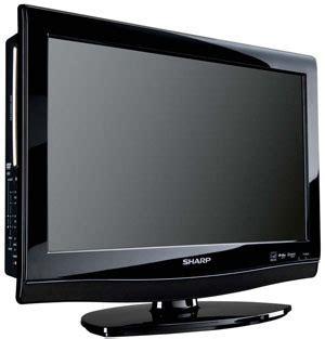 Tv Sharp Expression lcd sharp dvd 200 lecteur dvd int 233 gr 233 avcesar