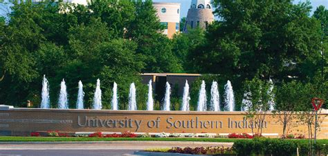 Site Degreeinfo Sothern Indiana Mba by Of Southern Indiana America S Guide To