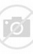 My little cowgirl--she was running around in nothing but Mattie Claire ...
