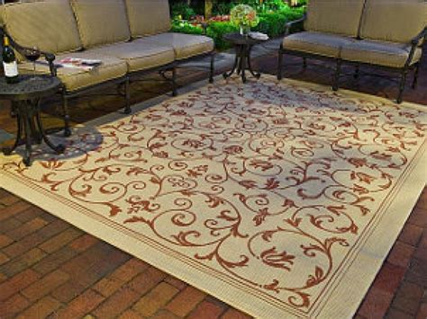 Outdoors Rugs For Patio All Weather Outdoor Rugs Best How To Make An Outdoor Rug
