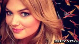 Kate upton lawyer speaks on nude photos leaked by hacker