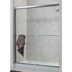 Photos of 60 X 72 Frameless Shower Door