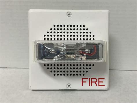 Alarm Siemens siemens ch mc w firealarms tv jjinc24 u8ol0 s