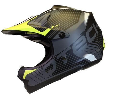 motocross style helmet childrens kids motocross style mx helmet off road bmx dirt