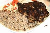 Jamaican Black Beans Pictures
