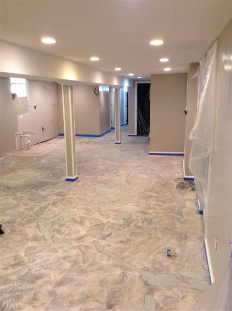 epoxy basement floor ? Roselawnlutheran