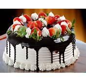 Birthday Cakes Background