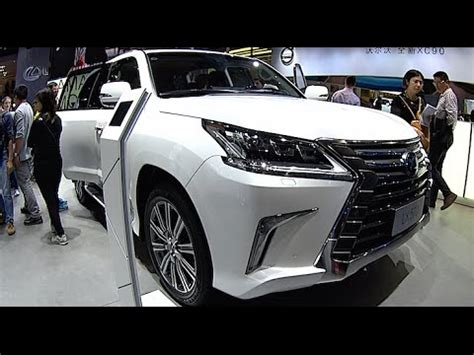 2017 lexus lx 570 interior auto car collection