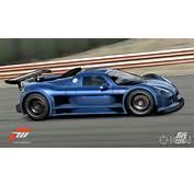 Forza Motorsport 3  First Exotic DLC Car Pack Previews VirtualR