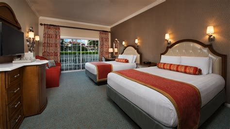 Grand Floridian Rooms by Grand Floridian Resort Standard Room