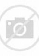 Inuyasha and Kagome Manga Coloring Pages