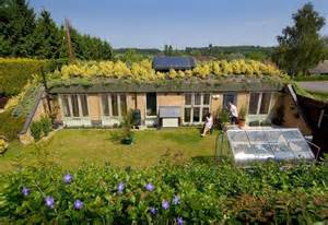 Eco friendly home building ideas small footprint family