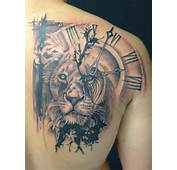 30 Lion Tattoo Designs For Men  Tattooton
