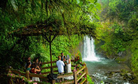 La Paz Waterfall Gardens Costa Rica by Edgar La Paz Waterfall Gardens Peace Lodge