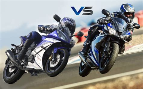 Model R6 New Pnp R15 V2 new yamaha r15 v3 vs r15 v2 comparison of price specs