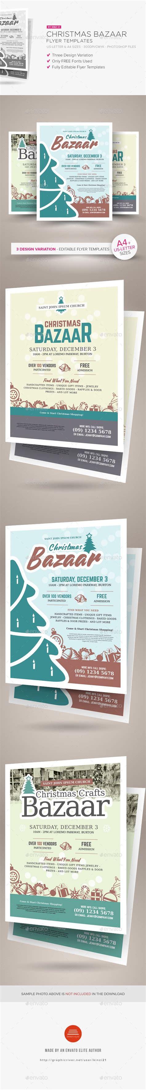 Christmas Bazaar Flyer Templates Art Art Country Crafts And Flyer Template Bazaar Flyer Template