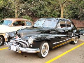 Buick Eight Buick Eight Motoburg