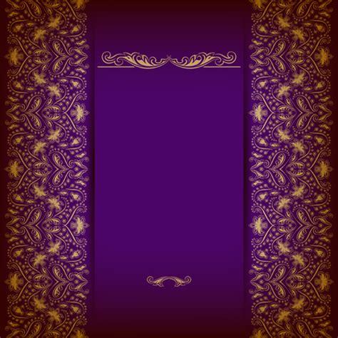 luxury floral pattern background vector set 05 vector vintage luxury floral background art 05 vector free download