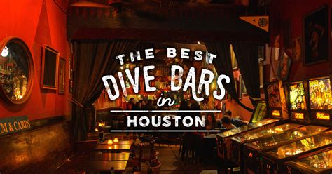 big top bar houston best dive bars houston thrillist