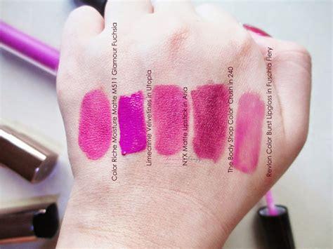 Lipstik Warna Coklat Terang 6 warna lipstik terbaik untuk kulit sawo matang di bawah rp 100 ribu