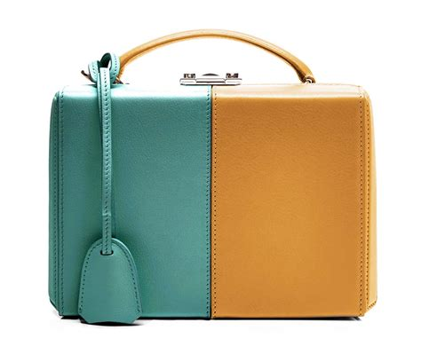 fall 2014 colorblock bags by cross