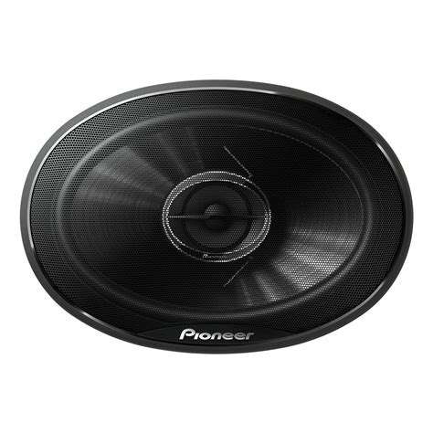 Speaker Subwoofer Pioneer pioneer ts g6932i 6x9 2 way 300w speaker with grills