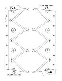 Paper Crown Template For Adults by Hoe Kroon Koningsdag Knutselen Hobby Blogo Nl