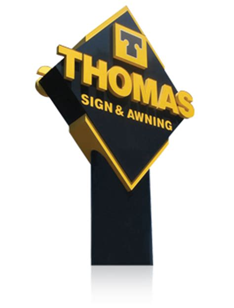 about us thomas sign awning co inc