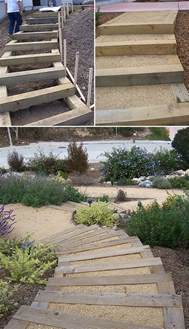 outside stairs step by step diy garden steps and stairs the garden glove