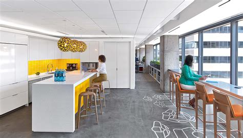 healthcare interior designers world s greenest and healthiest office crowned in