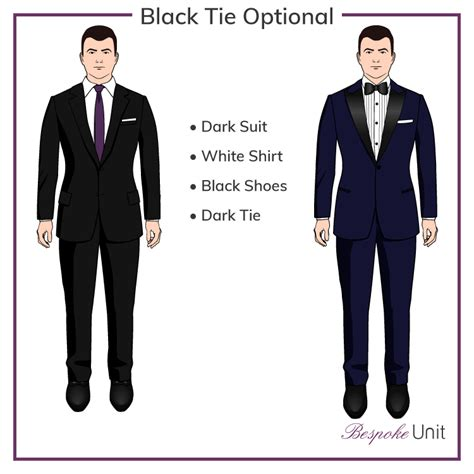 Wedding Attire Black Tie Optional by Black Tie Optional What Does It What Can I Wear