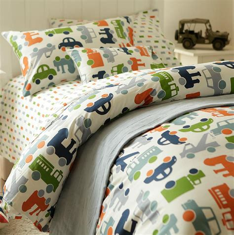 twin bedding sets for boy cute cartoon car bedding set twin full teenage kids boy