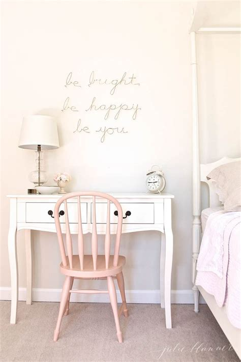girls bedroom desks best 25 simple girls bedroom ideas on pinterest girls room wall decor girl rooms and diy