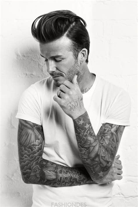 tattoo sleeve beckham david beckham sleeve tattoos tatted up pinterest