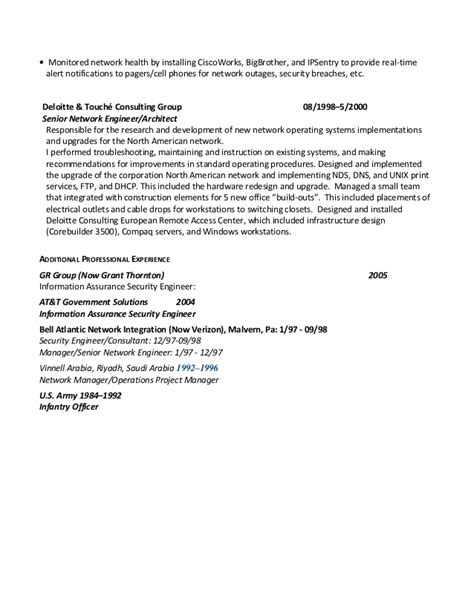 J D Resume by 08252016 D Resume Itil Pmp Cissp Csm Cisa1