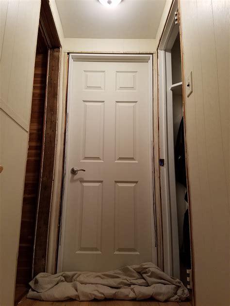 Interior Door Repair Interior Door Replacement