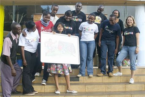 doodle 4 kenya winners official africa africa is doodling for the