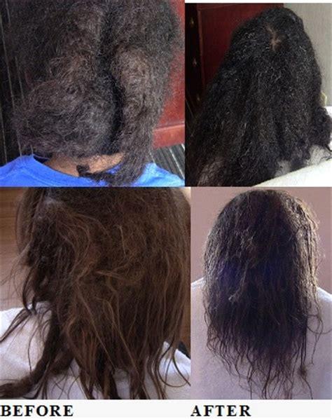 detangle hair services deposit tangled hair techs