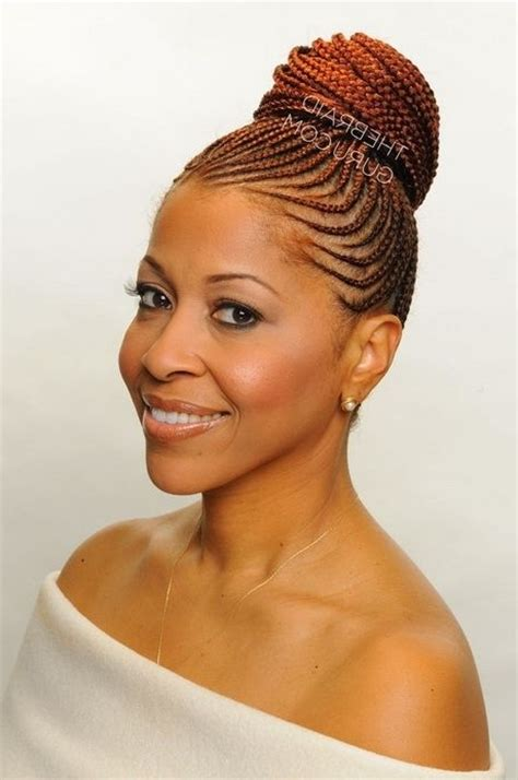 New Hairstyles For Black by New Black Hairstyles Cornrows