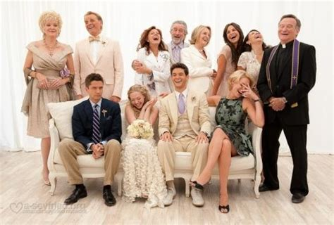 cast of the big wedding the impact the big wedding every family is