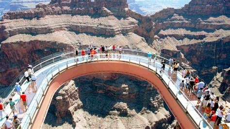 Show Grand Canyon On Us Map