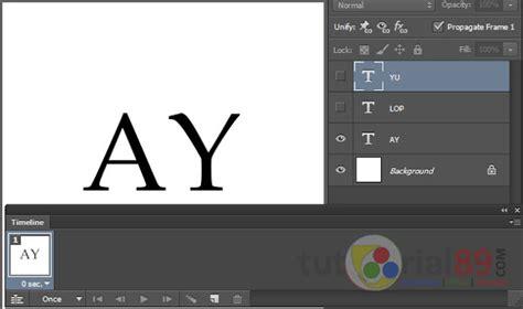 format buat lop membuat dp bbm bergerak photoshop kelas desain