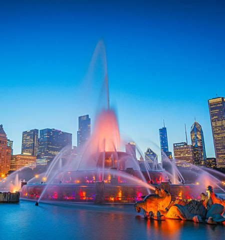 must see attractions in chicago in 2019 chicago