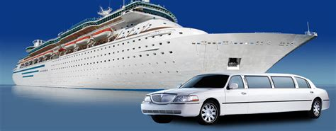 Car Service From Orlando Airport To Port Canaveral by Cruises
