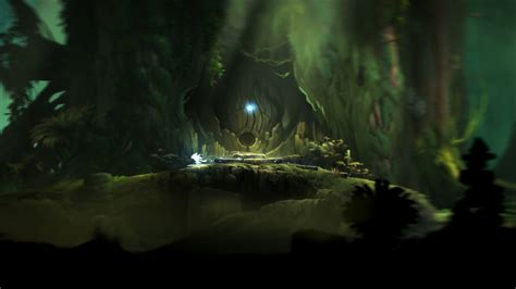 Sinensa Ori images ori and the blind forest