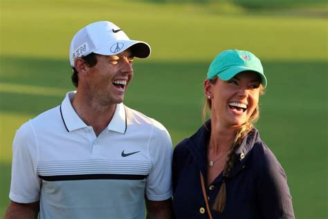 rory mcilroy engaged to girlfriend erica stoll erica stoll rory mcilroy s fiancee 5 fast facts you need