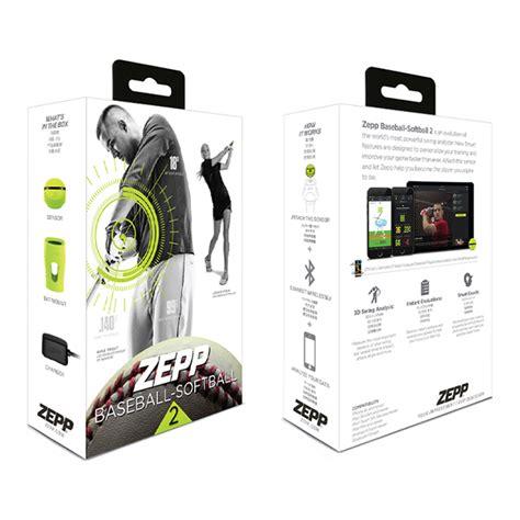 iphone swing analyzer zepp ゼップ 野球 ソフトボール スイングセンサー baseball softball 3d swing