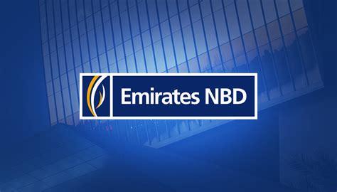 emirates nbd accolades awards emirates nbd bank