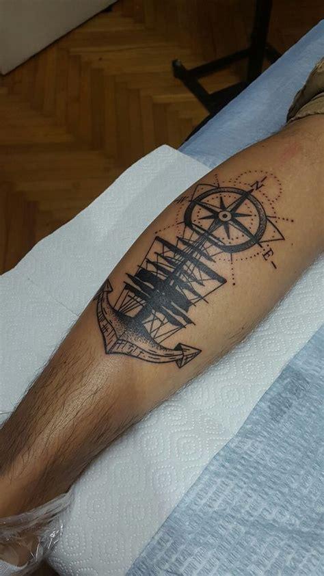 compass tattoo russian 25 best ideas about anchor compass tattoo on pinterest