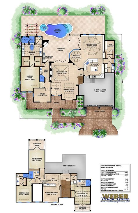 key west style home floor plans key west style house plans small key west home plans